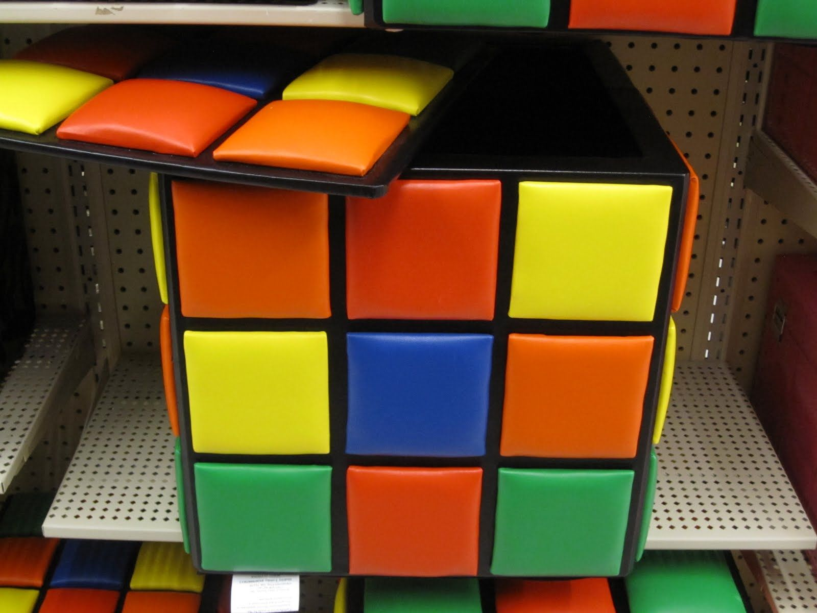 Living Room Furniture Idea furniture ideas rubiks cube and cubes on pinterest