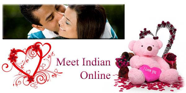 Intian online dating