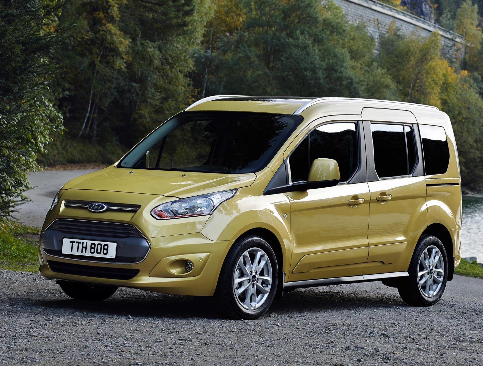 Ford Tourneo Connect Auto Http Autotras Com