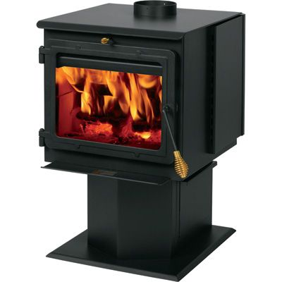 England Stove Works Wood Stove 80 000 Btu Epa Certified Model 50 Shssw01 With Images Wood Pellet Stoves