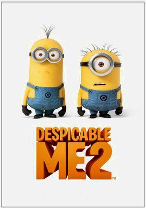 """Despicable Me 2"" (2013)"