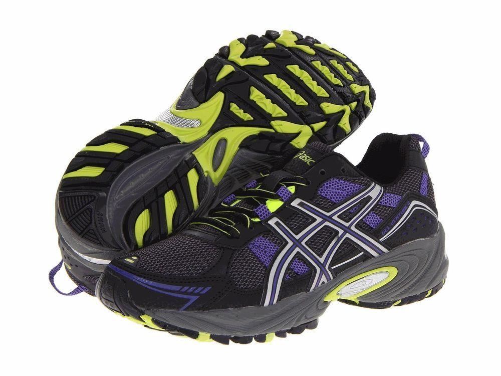 shoes, Asics women gel