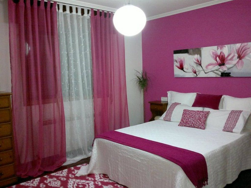 Cortinas visillos para salon buscar con google for Visillos salon