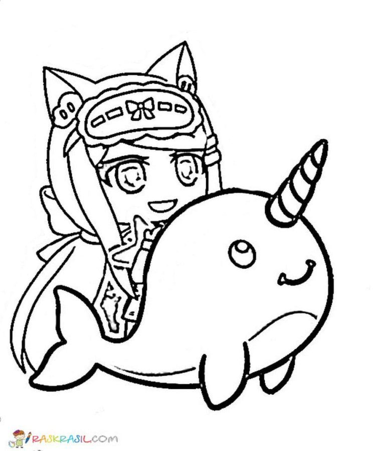 Gacha Life Coloring Pages Unique Collection Print For Free Cartoon Coloring Pages Hello Kitty Coloring Coloring Pages