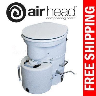 Airhead Marine Portable Composting Toilet - naturaltoilets.com - 37 ...