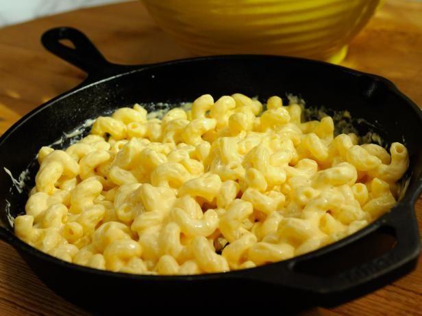 stovetop mac n cheese food network