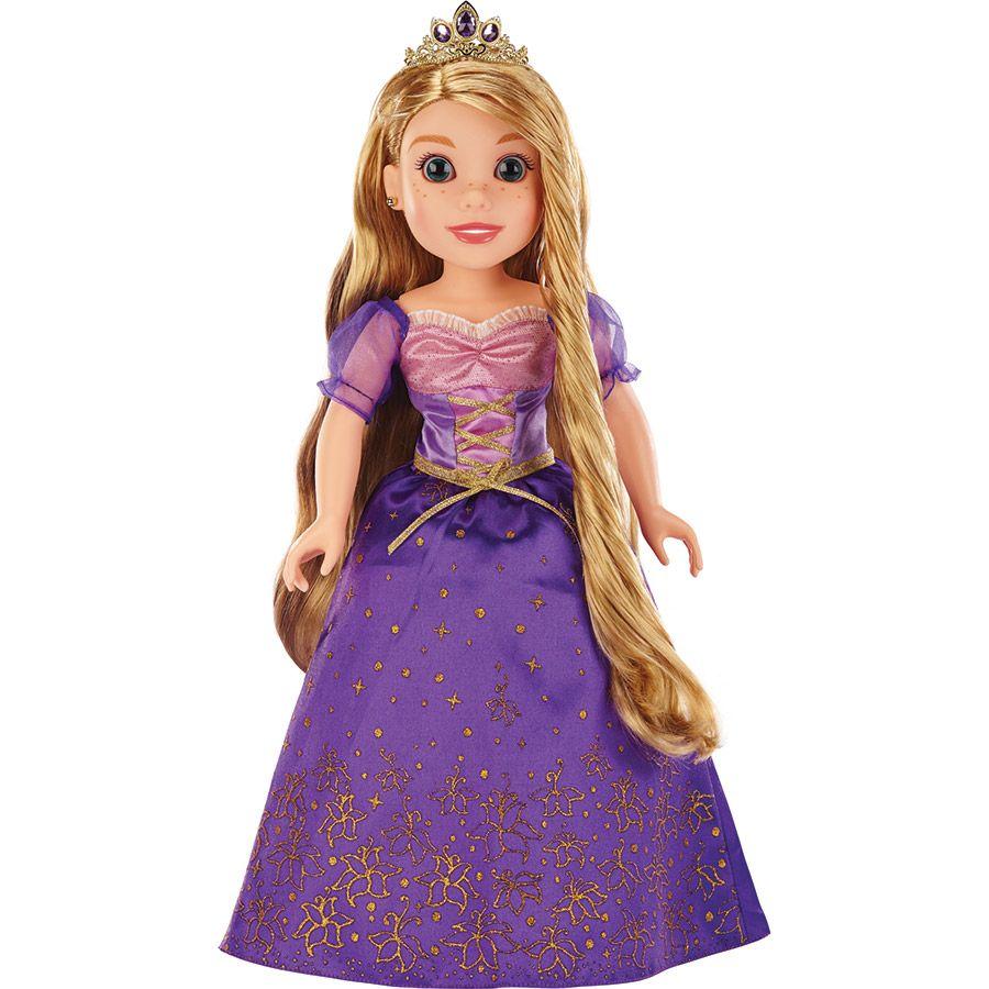 Princess & Me 53cm Rapunzel | Toys R Us Australia | Toys ...
