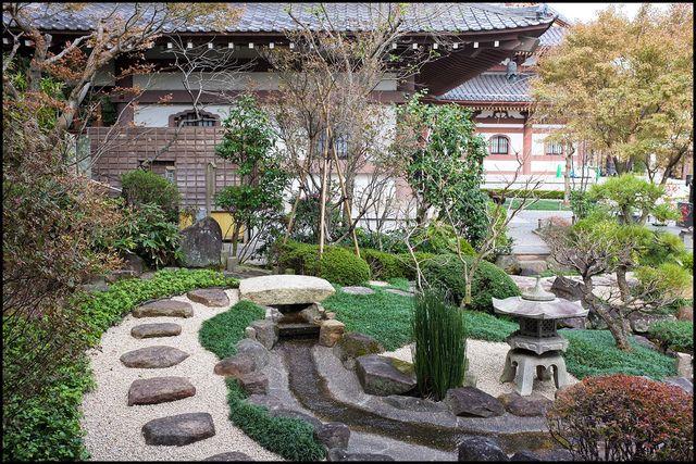 Conseils pour créer un petit jardin japonais | idee jardin | Pinterest