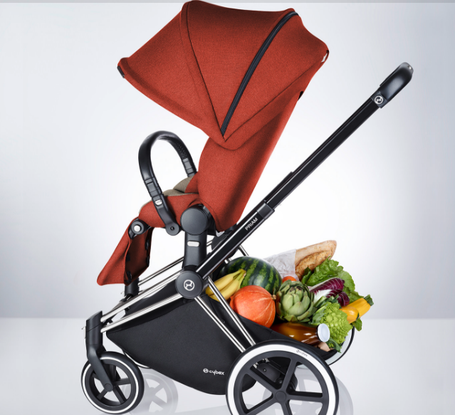 Cybex PRIAM Stroller Review 2019 Stroller reviews