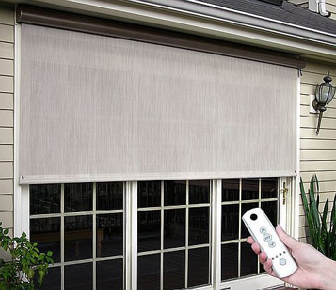 Outdoor Blinds 5 Best Blinds Ideas Patio Shade Patio Blinds Porch Shades