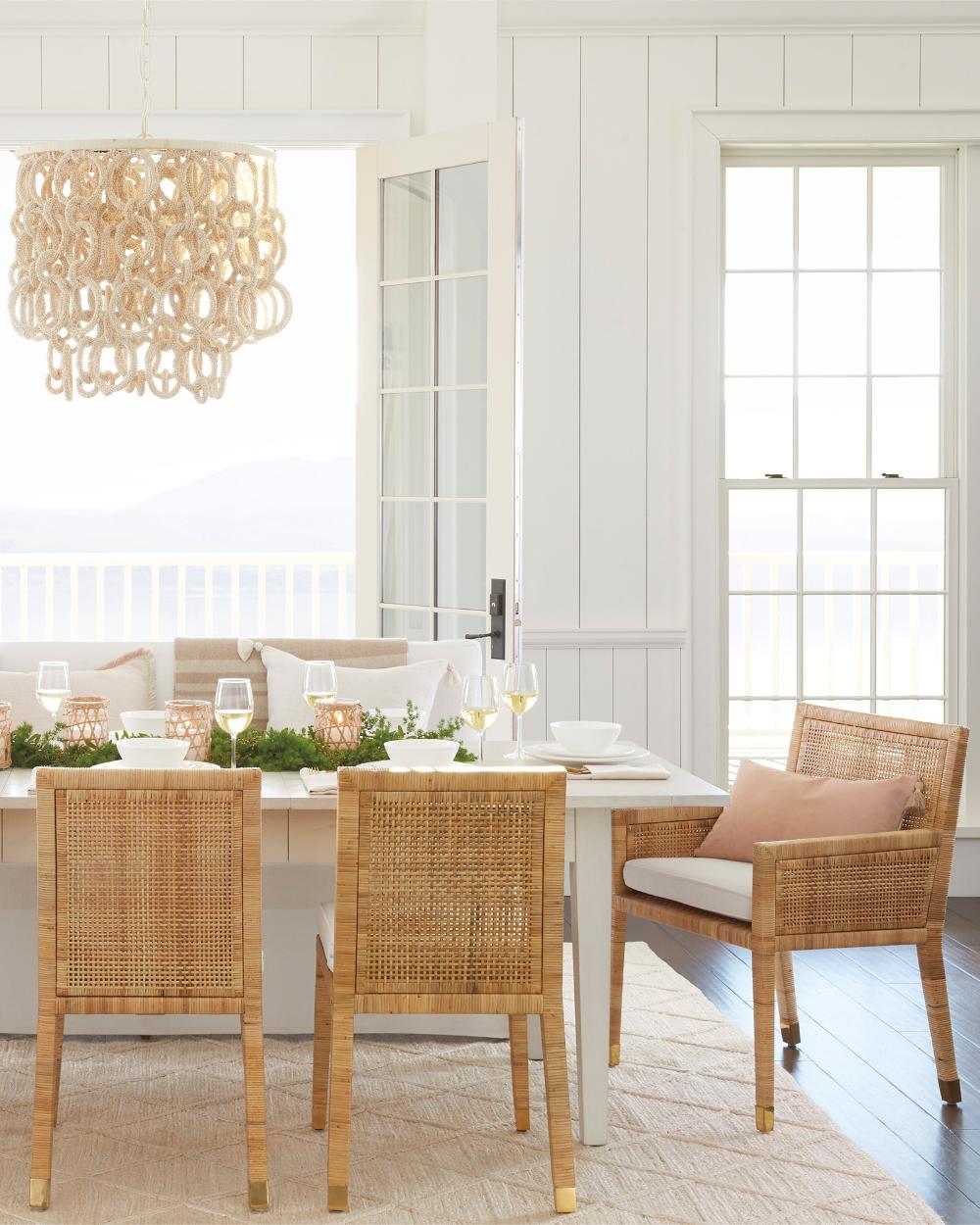 Beach House Expandable Dining Table Home Decor Home Decor Sale