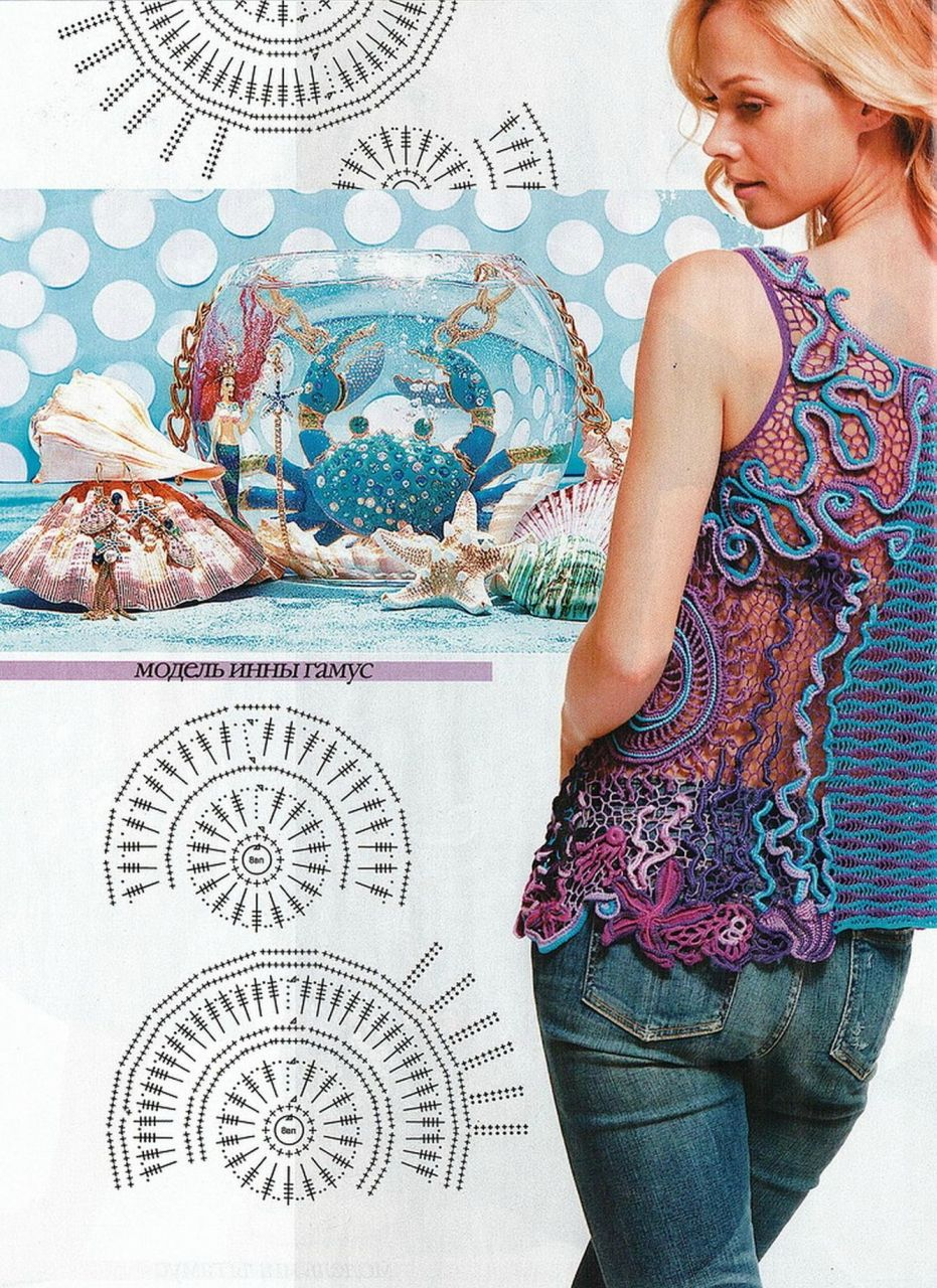2f4cb2f43745 журналы мод - Самое интересное в блогах   журнал мод   Pinterest ...