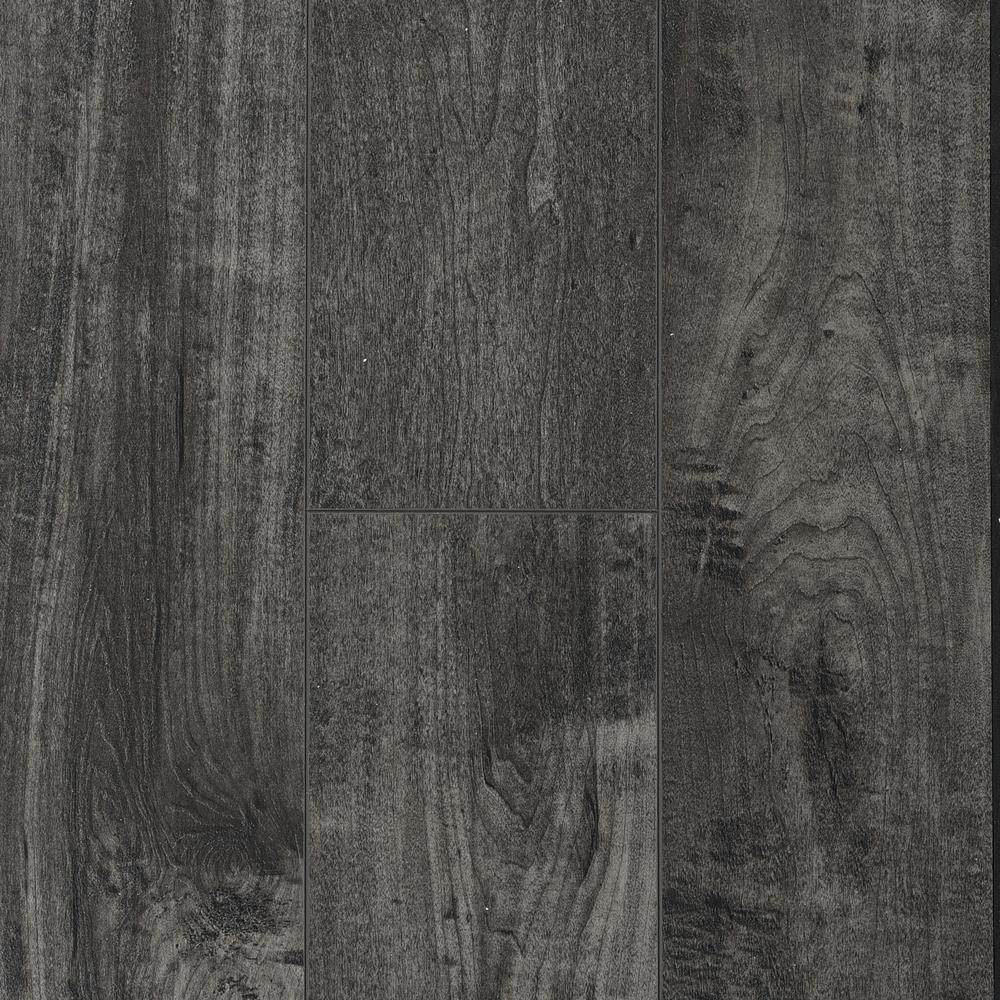 Naturesort Slate 6 42 In Wide X 47 05 In Length Wpc Vinyl Plank Flooring 31 45 Sq Ft N4 518 Vinyl Plank Flooring Vinyl Plank Waterproof Flooring