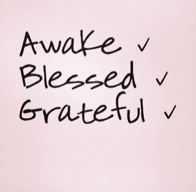 Charming Awake Blessed And Grateful Grateful Blessed Instagram Instagram Graphics Instagram  Quotes Awake Instagram Images