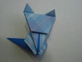 Olá, amigos!   Ontem, 13 de julho, no segundo Encontro Internacional de Origami de São Paulo, dei oficina para ensinar a Mandala Ninhada. ...