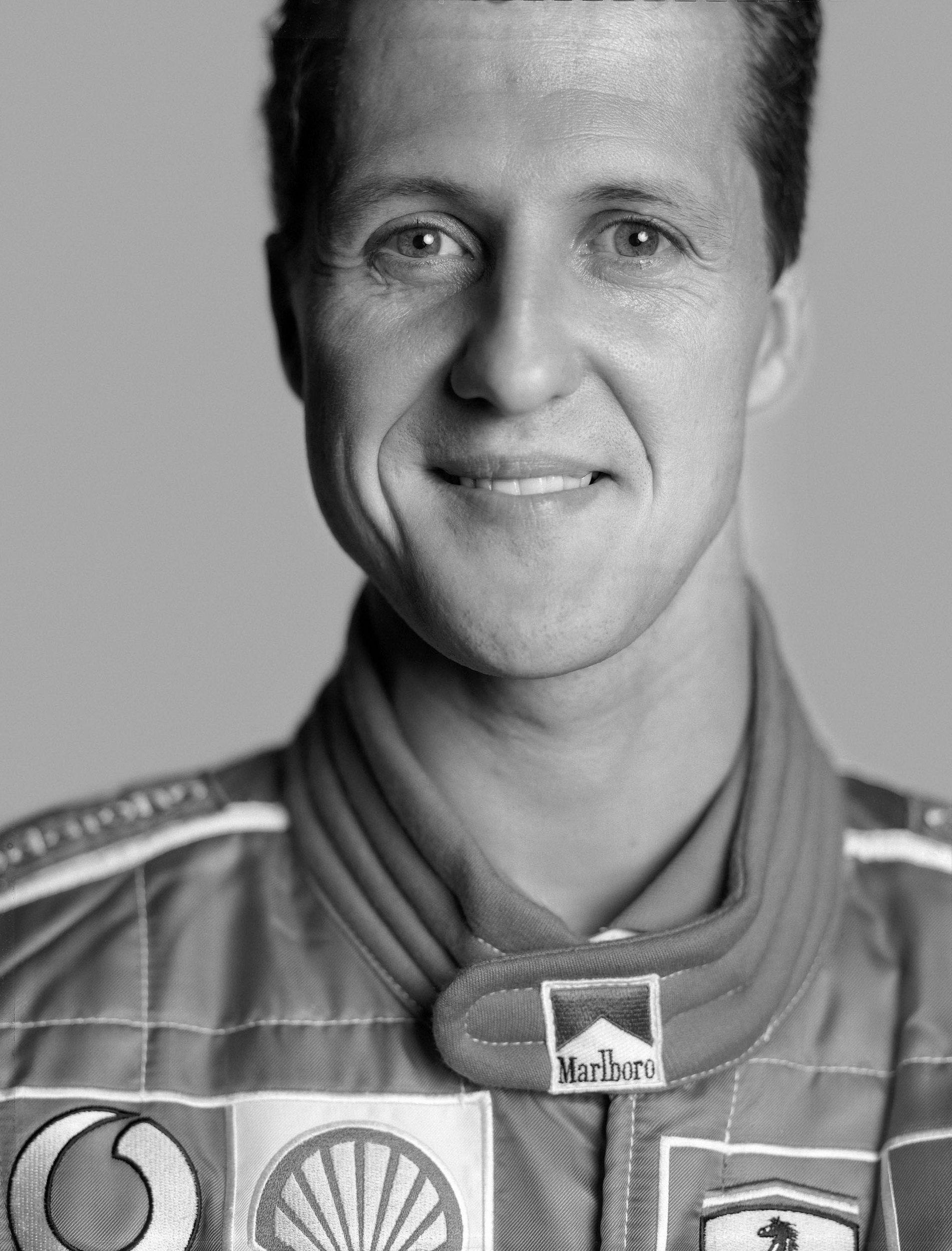 Meet The Extraordinary Michael Schumacher A Legend In His Own