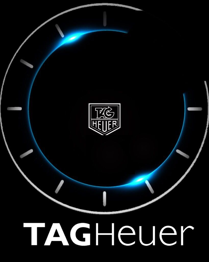 tag heuer 2 Apple Watch Face Great Stuff Pinterest More Tag heuer and Apples ideas