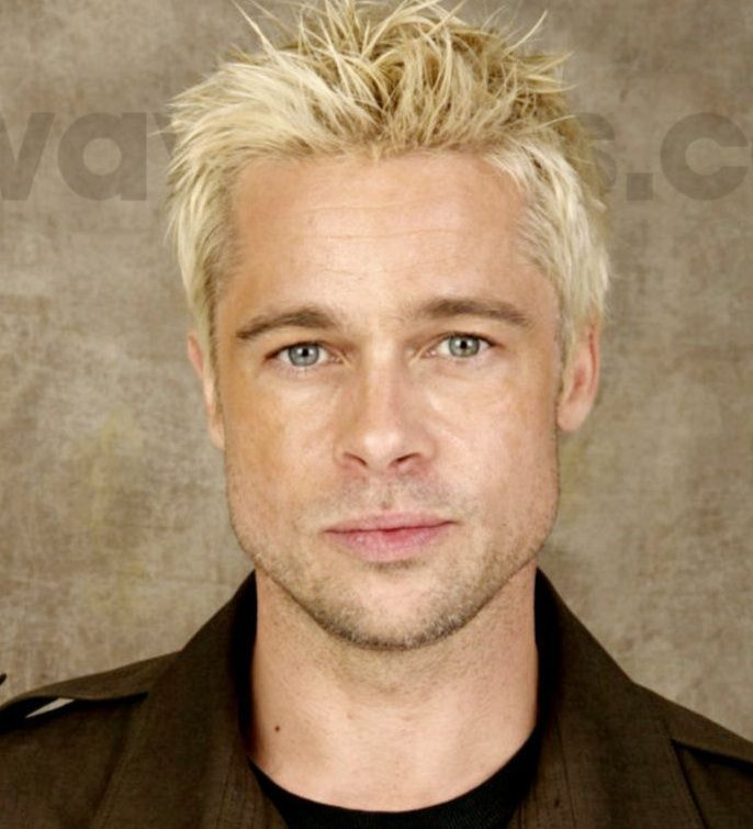 10 Hair Color Ideas For Men You Can To Try In 2013 Men S