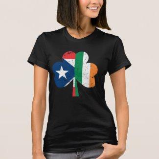 IRELAND SCRIBBLE FLAG MENS T-SHIRT TEE TOP GIFT?IRE IRISH