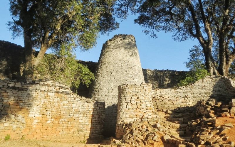The great zimbabwe ruins go 4 travel blog poster pinterest the great zimbabwe ruins go 4 travel blog sciox Image collections