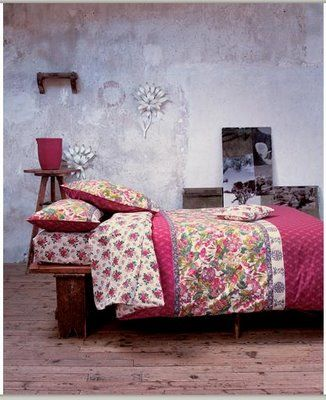Charming Kenzo Home Collection   Great Inspiration For My Textile Designs