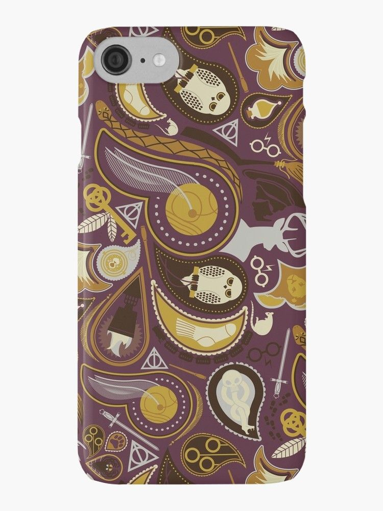 It s Been a Long Long Time iphone case