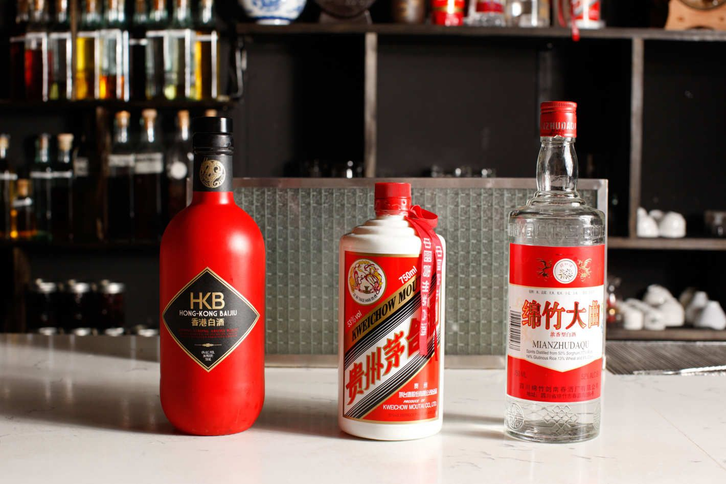 5 Things To Know Before Trying Baijiu The Best Selling Funkiest Tasting Liquor In The World Baijiu Nyc Bars Liquor