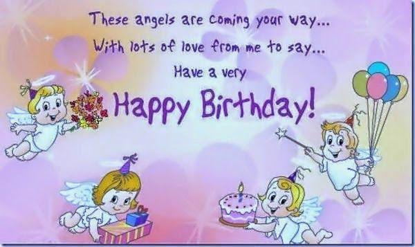 100 Happy Birthday Wishes to Send – Sending Birthday Cards