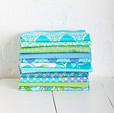Lisette fabric! Spring 2012.
