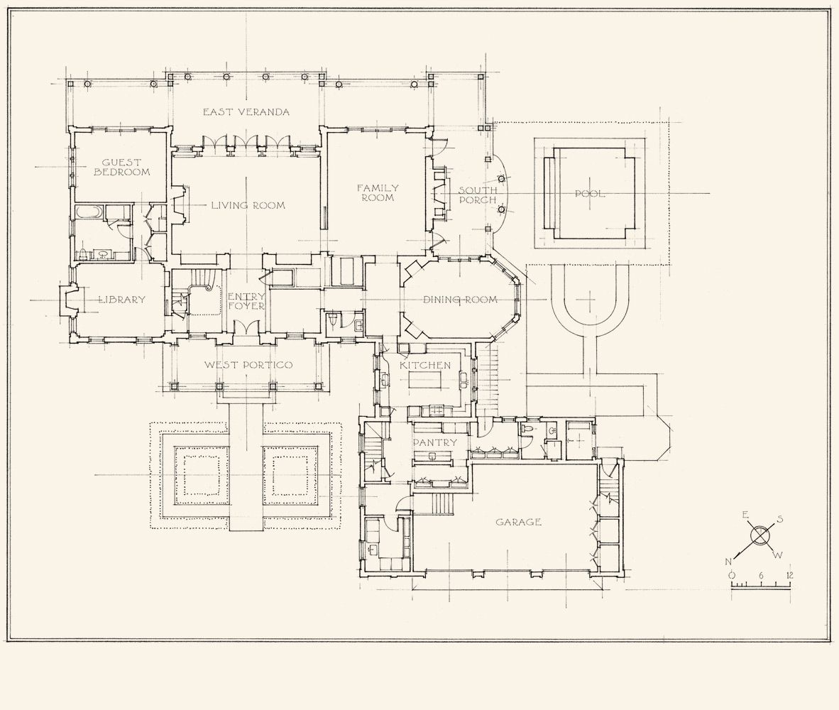 Find this pin and more on floor plans and elevations
