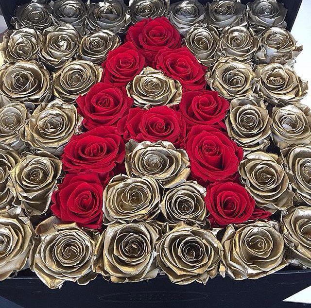 dernier style les mieux notés site réputé Pinterest | @amatilhadelobos | Angelica | Lettres florales ...