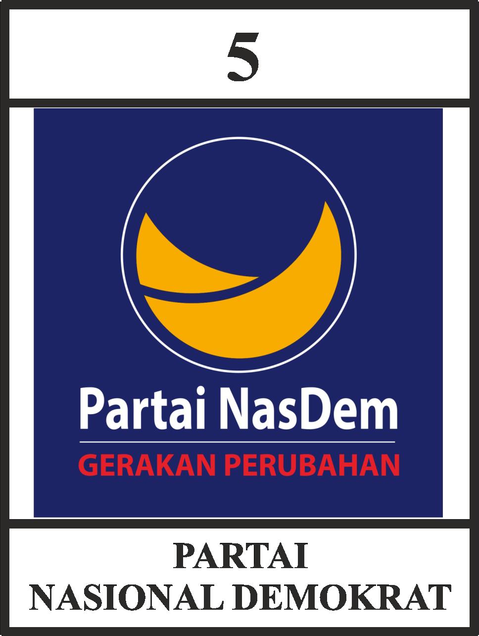 Logo Nasdem Vector : nasdem, vector, Partai, Nasional, Demokrat, (NasDem), Politik,, Politik