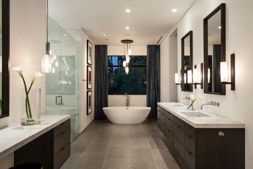 California Contemporary House by RDM General Contractors