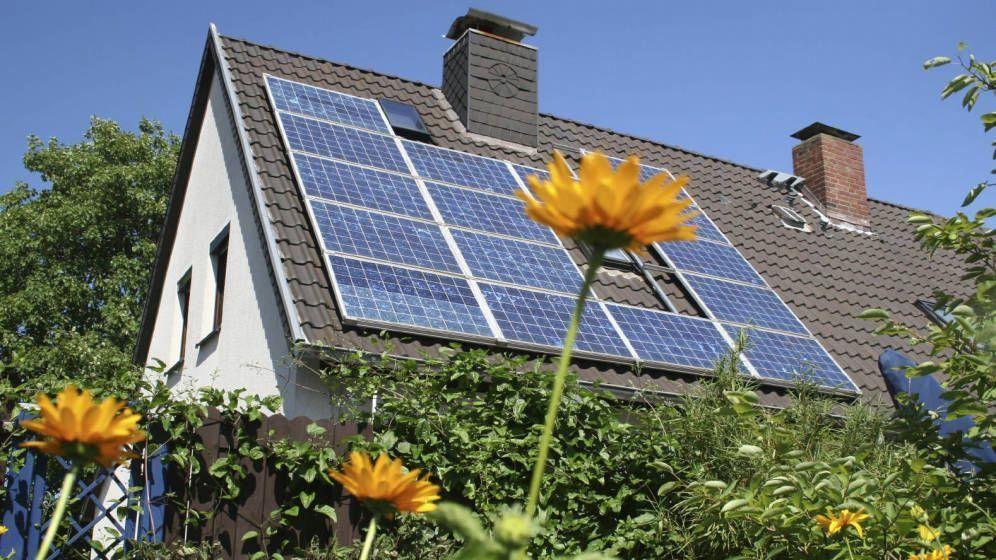 El Acierto De Instalar Placas Solares Reformas Casas Construccion Solarpanels Solarenergy Solarpower Solargenerator Sol In 2020 Solar Panels Solar Solar Energy Diy