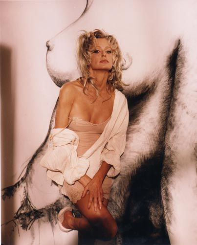 Nude Pictures Of Farah Fawcett 104