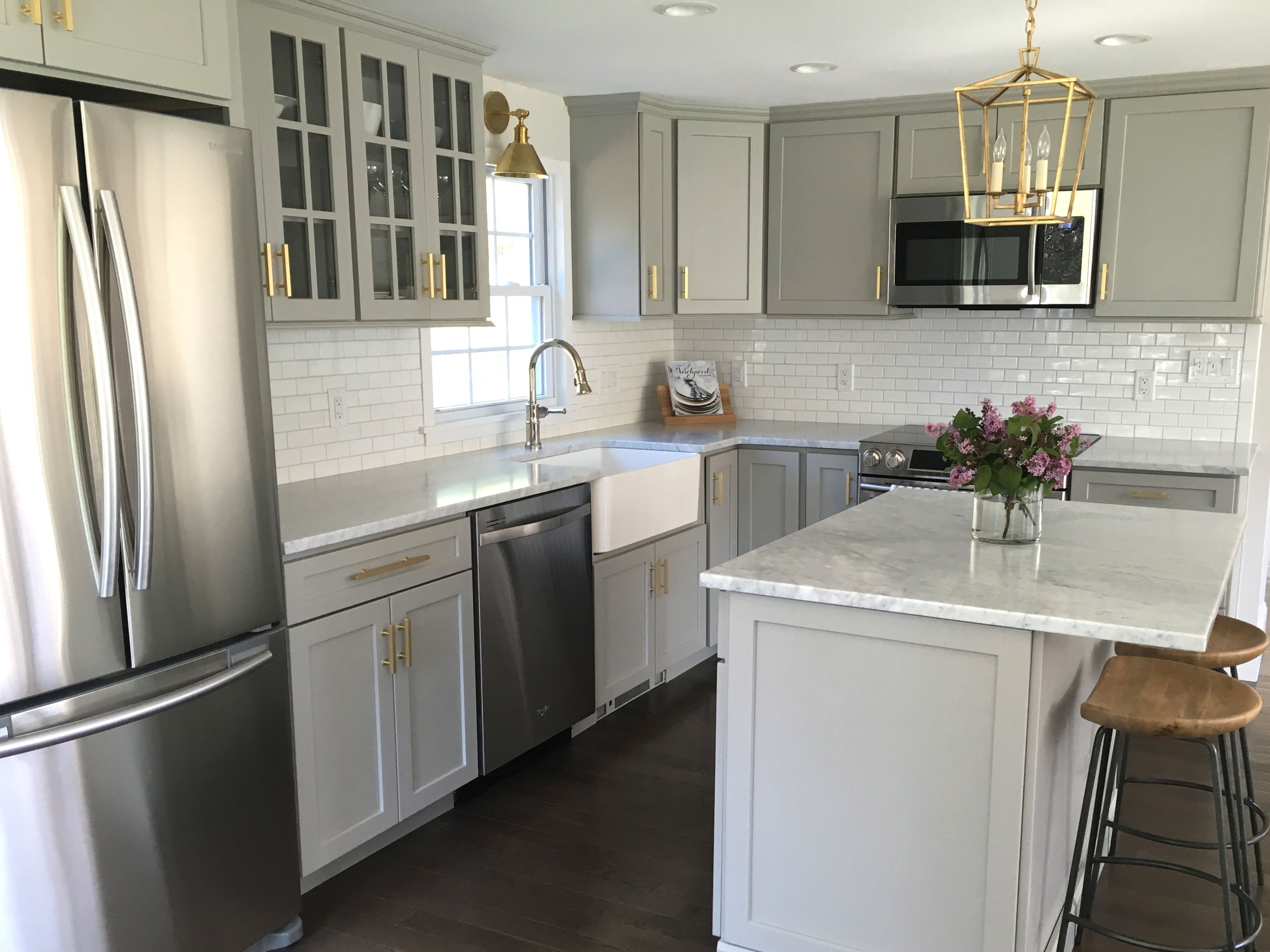 Elements of Style Blog | LINDSEY\'S KITCHEN: THE FINAL REVEAL! | http ...