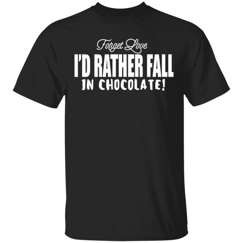 Chocolate shirts for chocolate lovers chocolate shirts
