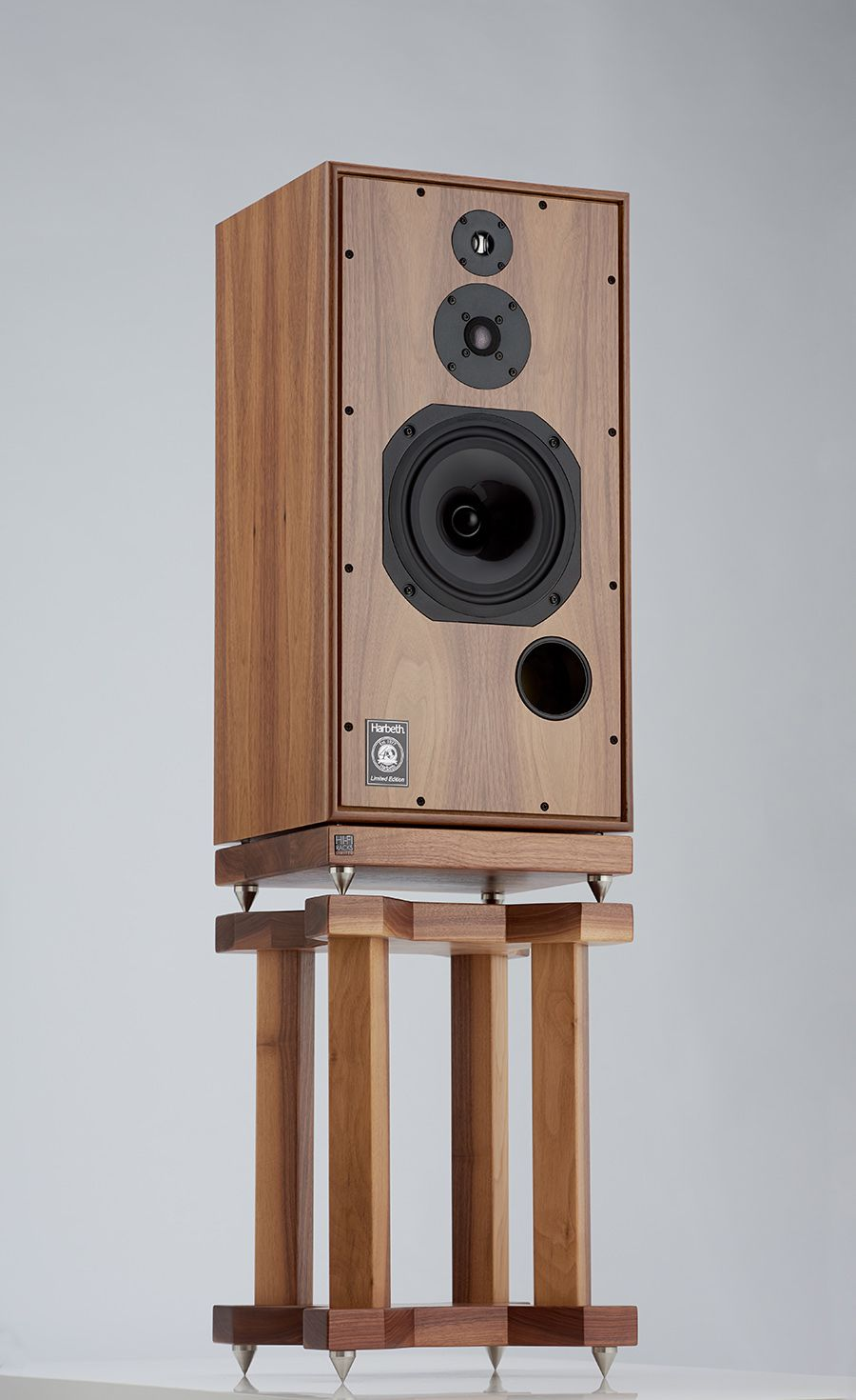 Skema box speaker woofer search results woodworking project ideas - Hifi News British Speaker Brand Harbeth Celebrate Anniversary With Limited Edition Products