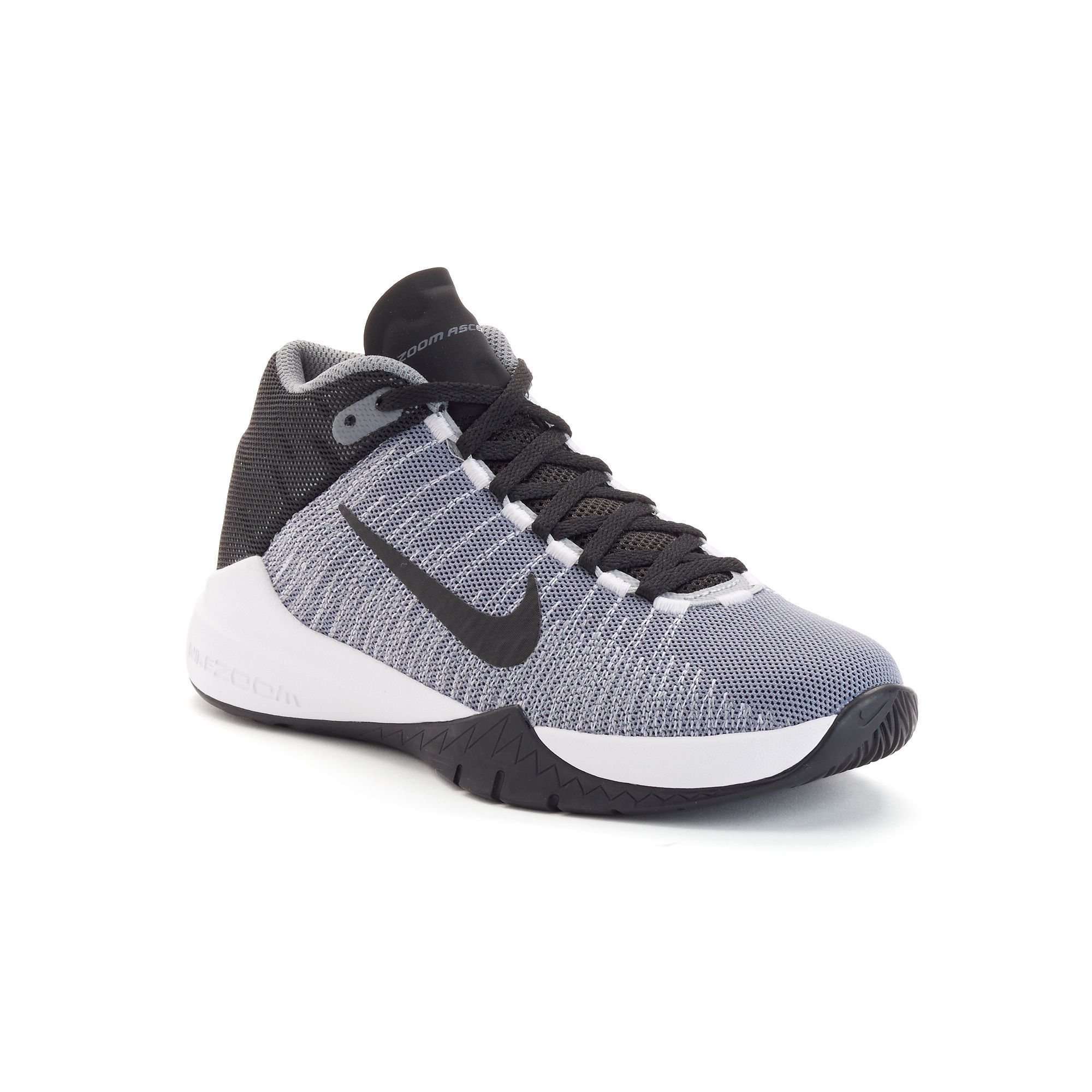 hot sale online 5c451 96560 ... coupon code for boys size 5 nike basketball sneakers 1bd0d 32d52
