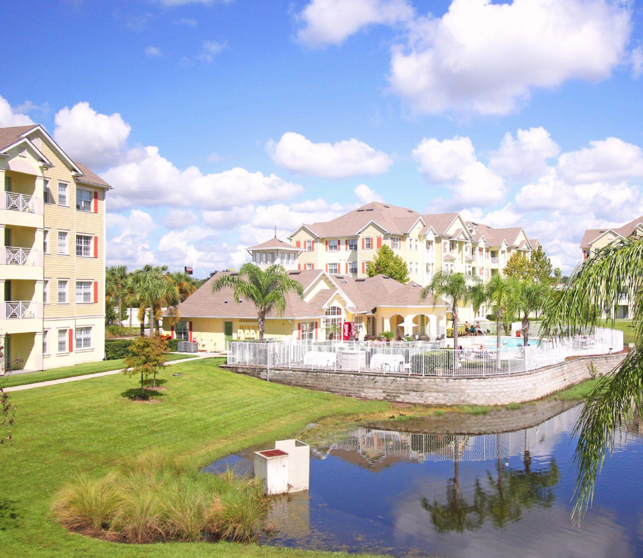 The Grass Is Greener At Cane Island Apartments In Kissimmee Fl Huge Condo Style 2 3 And 4 Bedroom Floor Plans Wit Cane Island Kissimmee Bedroom Floor Plans