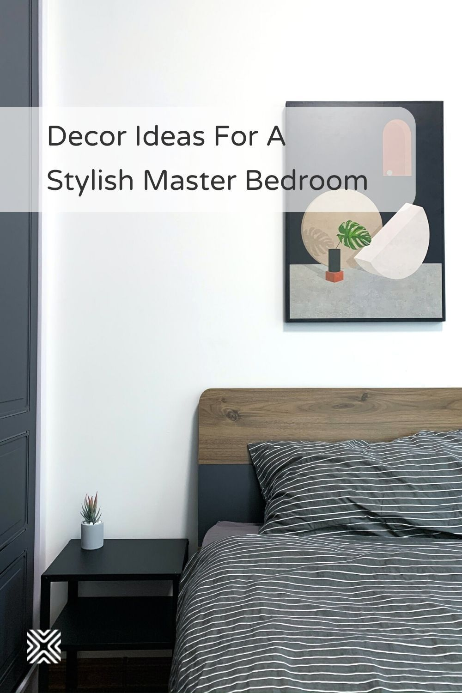 Master Bedroom Decorating Ideas To Inspire Your Next Remodel In 2021 Master Bedrooms Decor Master Bedroom Design Beautiful Bedrooms Master Next up master bedroom