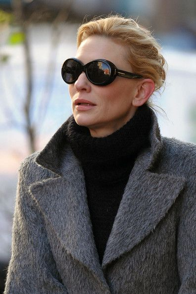 Cate Blanchett Photos Photos - Actress Cate Blanchett is seen out with her three…