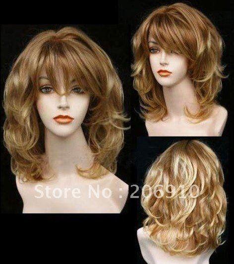 349fdc5622dd2 Aliexpress.com  Vendo peluca mujer