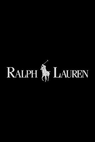 Ralph Lauren Logo, born Ralph Lifshitz (New York, 14 October is an American  fashion designer who is best known by its brand Polo by Ralph Lauren.