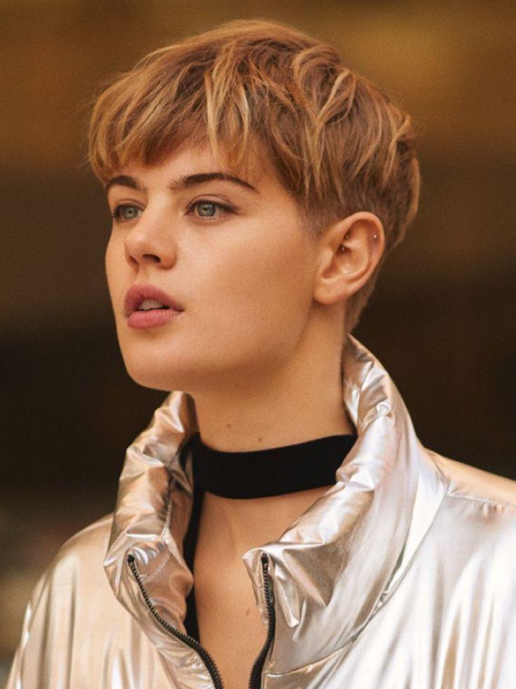 Filamente Frisur Haar Haarschnitt Kurzhaarschnitt Filaments Coupe Coiffure Cheveux Court Sh Kurzhaarschnitt Frisuren Haarschnitt Kurze Haare Haarschnitt