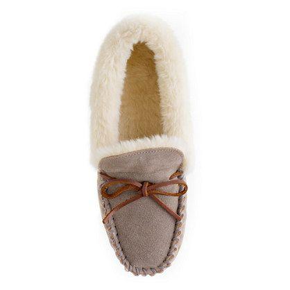 0f1e3dea117 Lodge moccasins - shoes - Women's Women_Shop_By_Category - J.Crew ...