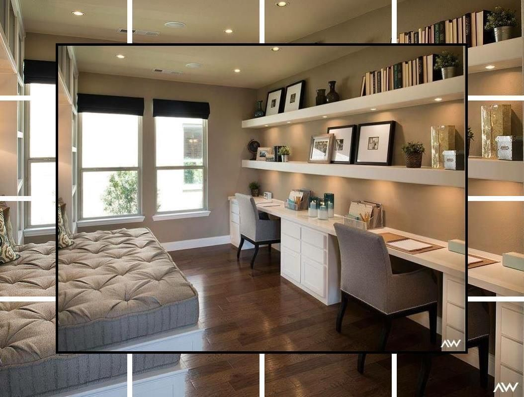 home office design for small spaces  home office in