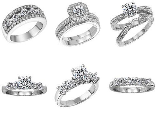 Engagement Rings Ideas Trends 2017 Iridium Diamond Discovred By Raymond Lee Jewelers
