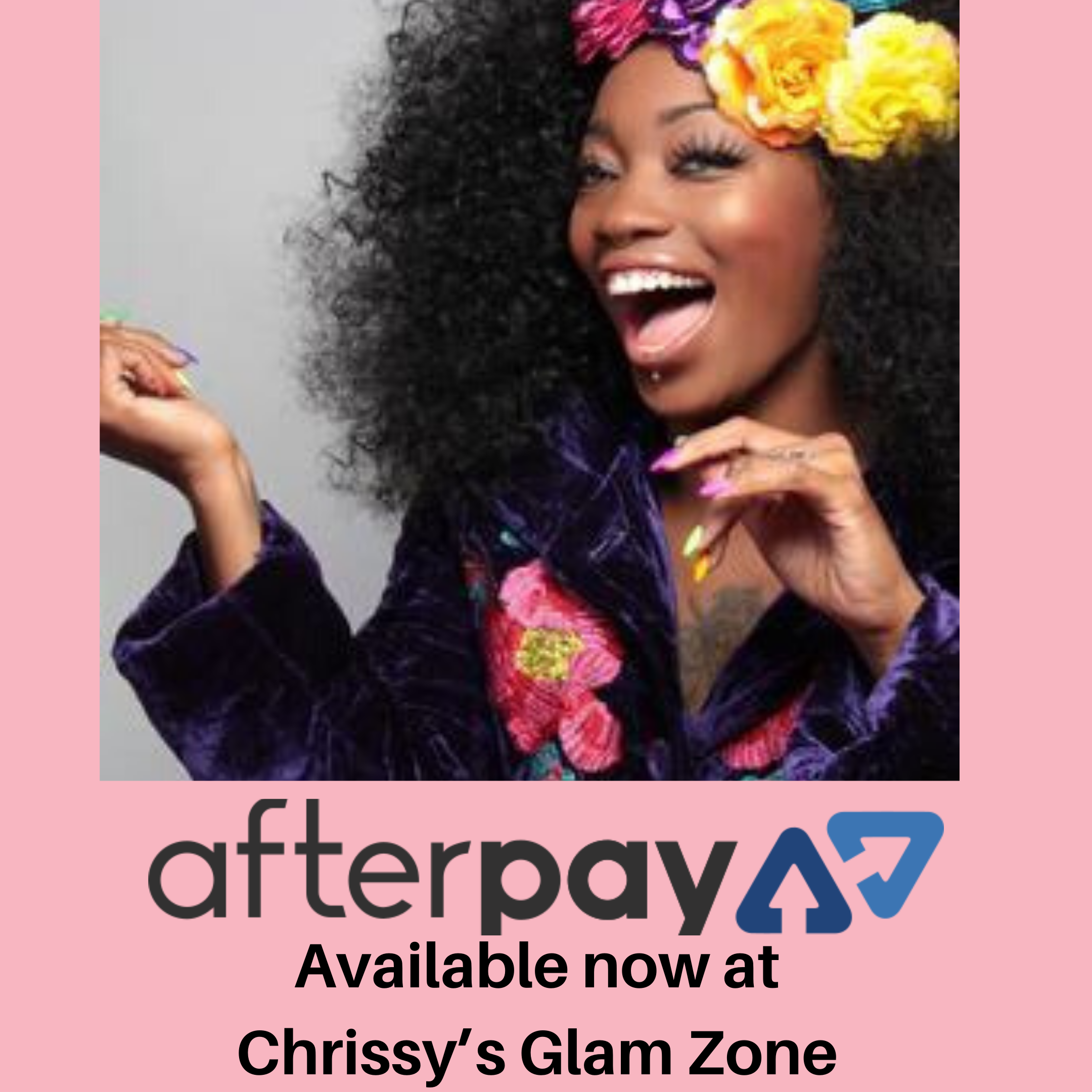 AfterPay is now available at Chrissy's Glam Zone!! Shop Now...Pay Later😍😍😍 . . . . . #chrissysglamzone #buynowpaylater #Sale #earrings #statementearrings #presidentsday #presidentsdaysale  #afterpayit #than #later #when #those #afterpayavailable #these #chase #afterpay #shoponline #afterpaystore