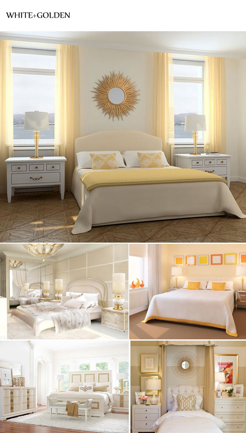30 white bedroom ideas luxurious